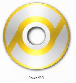 اسهل برنامج لنسخ الويندوز على الفلاشة مع الشرح Power ISO