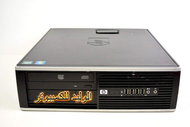 ملف بيوس HP Compaq 6005 Pro Small Form Factor PC