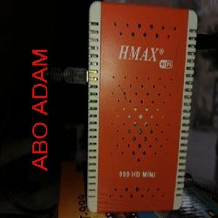 احدث ملف قنوات انجليزى ل HMAX wifi 999 hd mini بتاريخ 26\1\2021 تم عمل ضبط مصنع وبحث للجهاز والترتيب يدويا