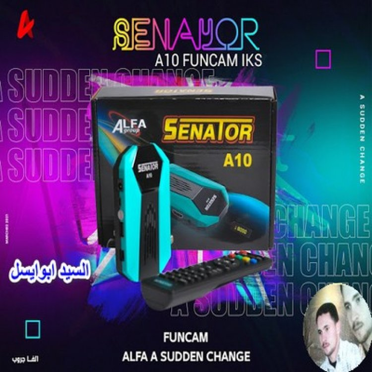 حصريا يعني حصريا احدث مكتبة ملفات عربي وانجليزي لجهاز senator-a10-hd mini-2usb بتاريخ 1\5\2021