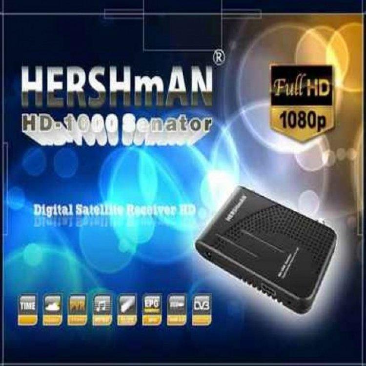 احدث مكتبة ملفات خط عريض عربي وانجليزي لاجهزة هيرشمان HeRSHMAN 2200 HD \ HeRSHMAN 4400 HD\ HeRSHMAN 1000-HD senator بتاريخ 1\4\2021